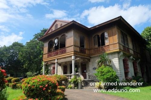 Balay Negrense Silay City