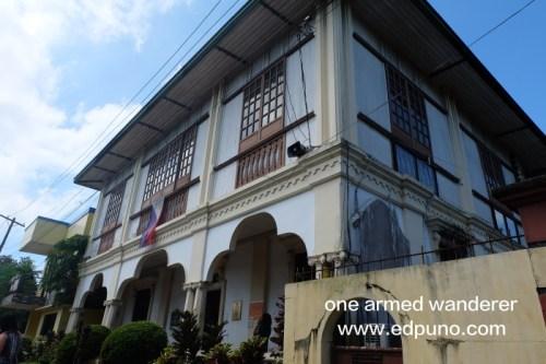 Benita Jara Ancestral House Silay Negros