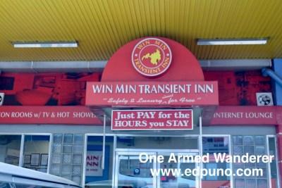 Win Min Hotel Cagayan de Oro City