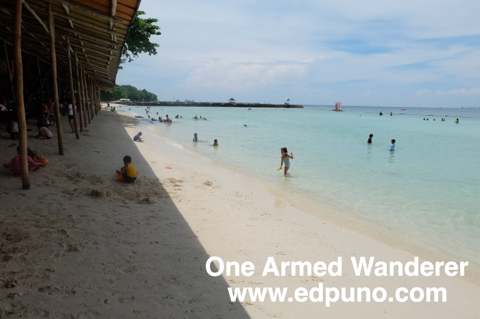 Paradise Island Resort In Samal Island Davao Review Room