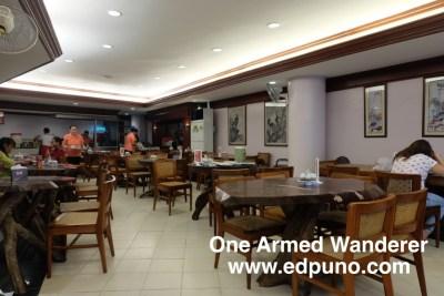 Davao Dencia's Restaurant