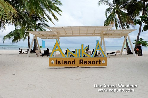 Anika Bantayan Island Cebu Philippines