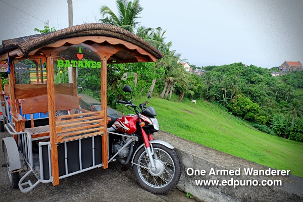 Batanes Tricycle Tour