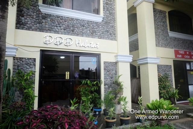 DDD Habitat Batanes Philippines