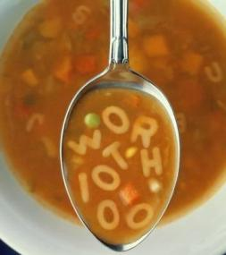 edrants.com Alphabet soup