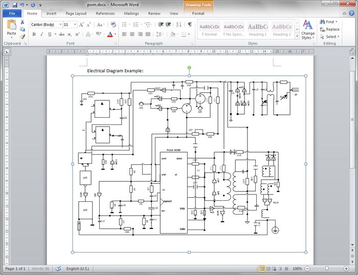 how to draw a floor plan in word wikizie co rh wikizie co