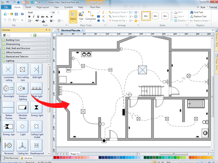 electrical house wiring diagram software best wiring diagram app