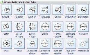 Logiciel circuits et logique, électricité, systèmes