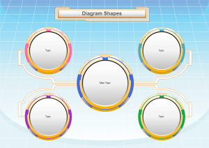 Diagram Shapes and Diagram Examples