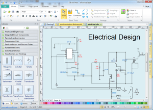 Electrical Design Software