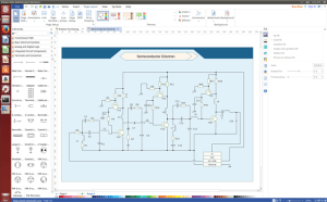 Schematics Diagram Software for Linux  Create Schematic Diagrams Easily
