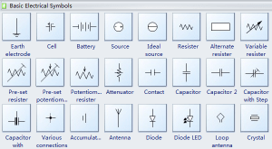 Visio Alternative for Electrical Engineering| Edraw
