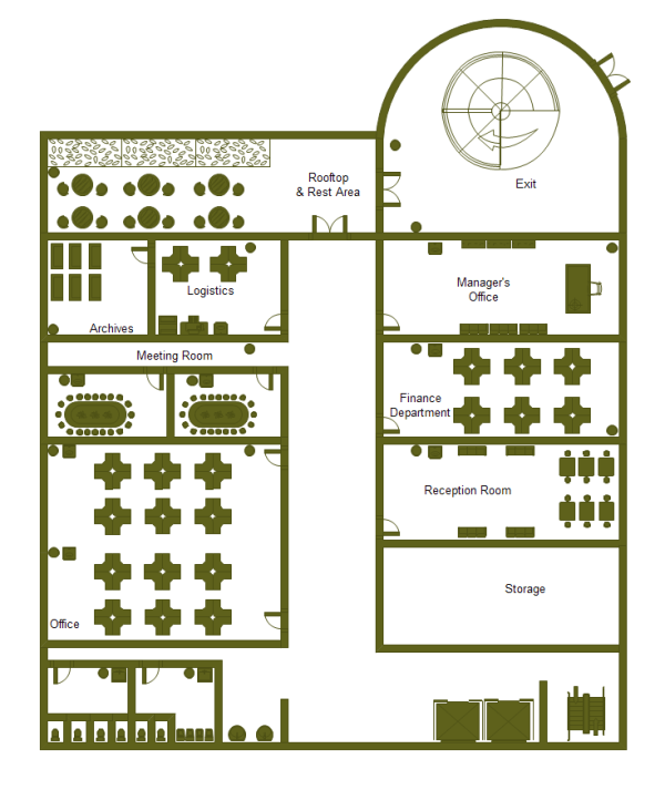 How Plan Kitchen Layout Free