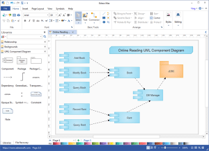 Free Download UML Diagram Maker