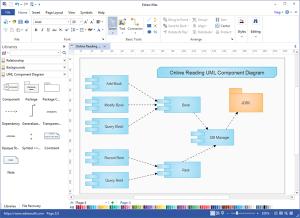 Free Download UML Diagram Maker