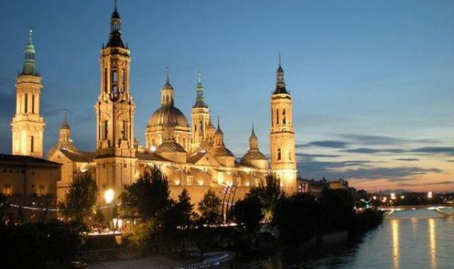 Basilica del Pilar, Zaragoza