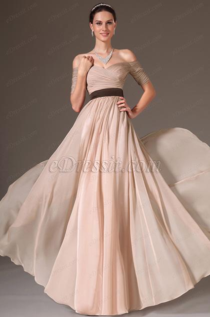 eDressit 2014 New Off-Shoulder Sweetheart Prom Dress