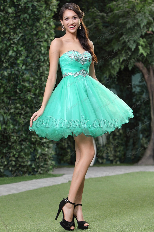 party dress   eDressit