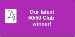 Edridge 50/50 Club