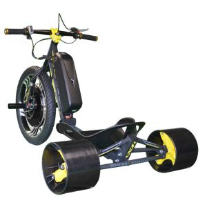 Complete Electric Drift Trike
