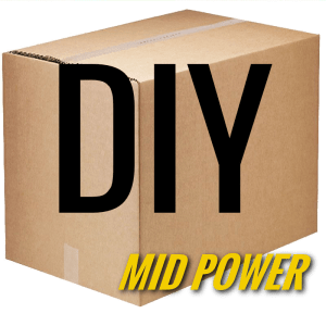 eDriftTrikes - DIY Mid Power Electric Drift Trike Conversion Kit