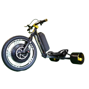 eDriftTrikes - Baseline Electric Drift Trike eNotorious 2