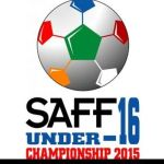 South Asian Football Federation Under-16 Championship -2015