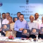 mars campaign released a book on the first Hindi