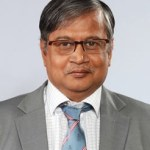 Shekhar Basu,Bharat Atomic Research Centre,Nuclear Recycle Centre
