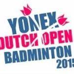 Dutch Open Grand Prix