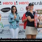 Hero Women Indian Open 2015