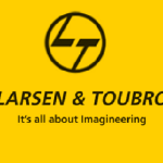 Larsen and toubro awarded