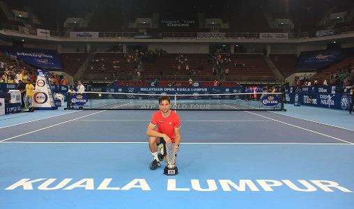Malaysian Open -2015