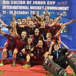 the sultan of johor cup 2015