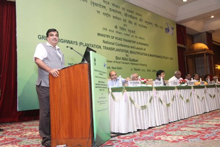 Green Highway Policy -2015