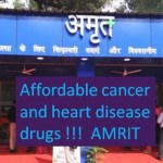 Health Minister opens AMRIT outlet at AIIMS