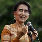 Myanmar General Election