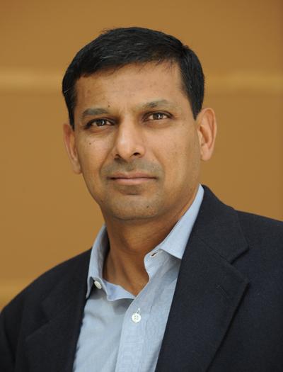 Dr. Raghuram Rajan