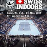 Swiss Indoors Basel - 2015
