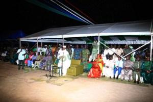 President Jammeh declares Gambia an Islamic Republic