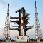 PSLV-C31 Successfully Launches India's Fifth Navigation Satellite IRNSS-1E