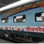 Hospital train Lifeline Express completes 25 years of service