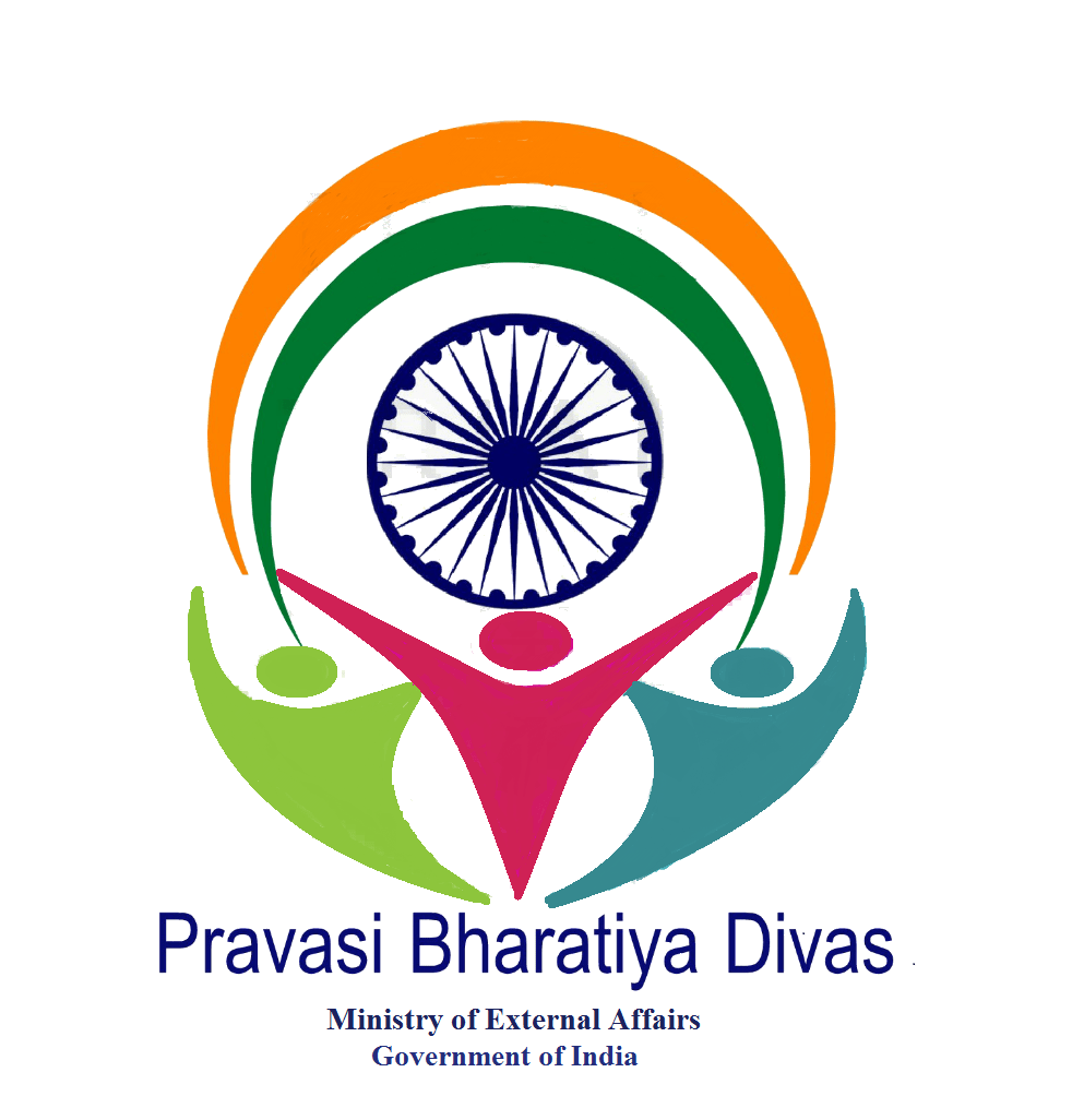 Image result for Images Pravasi Bharatiya Divas 2017.