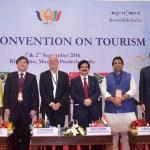 BRICS Convention on Tourism