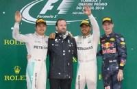 Brazilian Grand Prix 2016