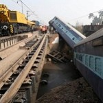 Sealdah-Ajmer train derails