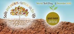 world soil day 2016