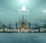2nd Raisina Dialogue 2017