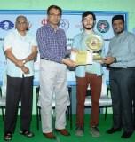 9th Chennai Open Grandmaster Chess tournament