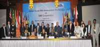 MoU on MSME Cooperation with Indian Ocean Rim Association